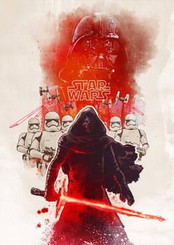 Legacy of Vader