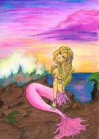 Whitney by art-dani-06