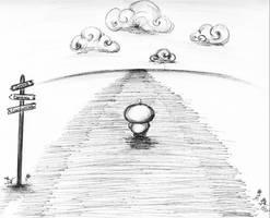 Long Road by art-dani-06
