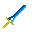 Eternia Ocean sword by Brosum7