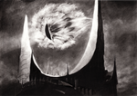 The Lord of the Rings: Sauron