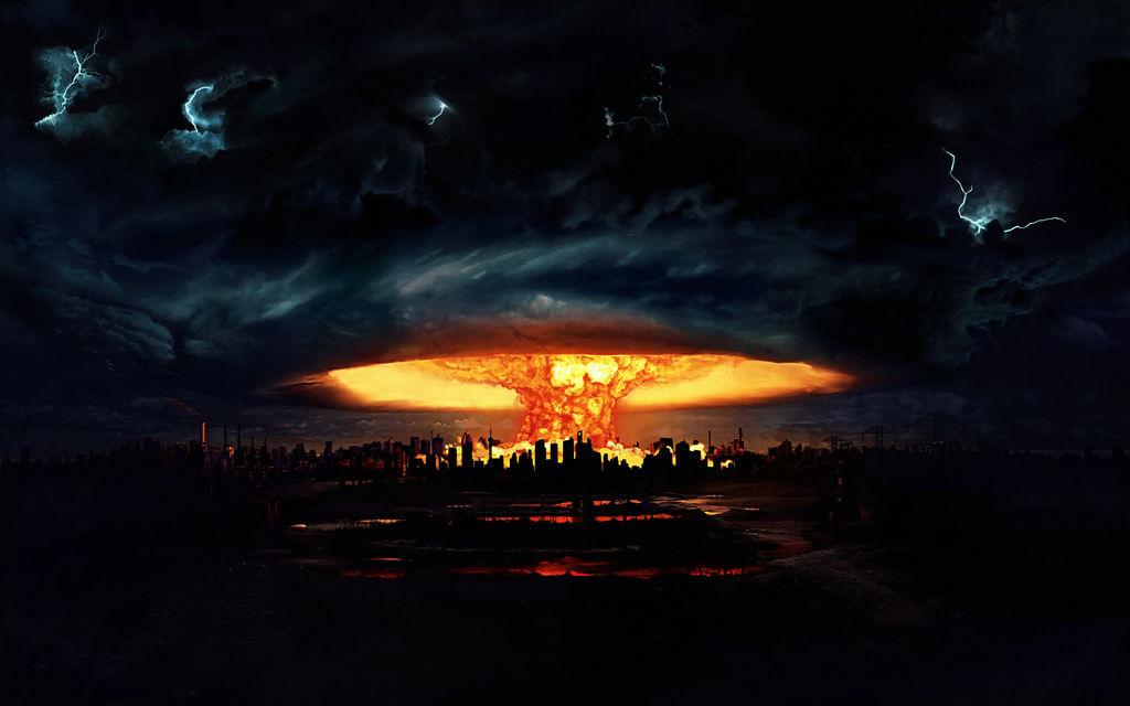 Apocalypse (reworked)