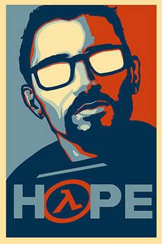 Half Life Hope