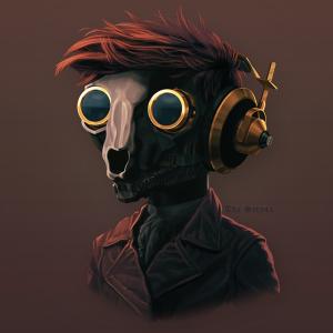 The-Strynx's Profile Picture