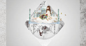 Eunji wall by JeedoriFox
