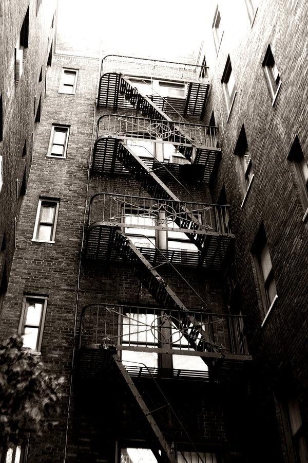 manhattan apartment. by starryday