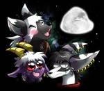 Three Demon Thadius