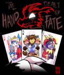 Commission - The Hand Dealt by Fate