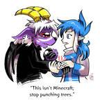 Charity - Treepuncher