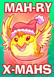 Merry Crunkmas