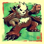 One Bad Panda