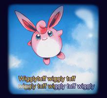 Chousen Wigglytuff by raizy