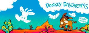 Donkey Daydreams Covers by raizy