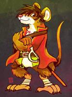 Trade - Dekabrist Mouse by raizy