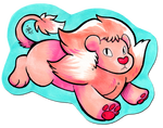 Copic SU Lion