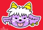 Goofy Buwaro Head by raizy