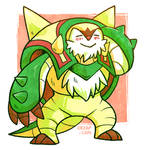 Humble Chesnaught