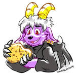 Thadius Cookie