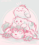 A Pile of Pals