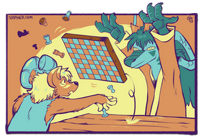 Checkmate by raizy