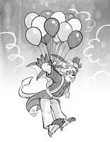 [RSD] Flying Buwaro by raizy