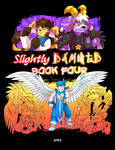 Slightly Damned Book Four Cover