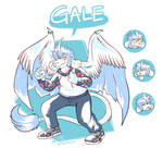 [Commission] BBnBB Gale