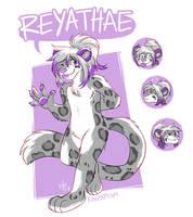 [Commission] BBnBB Reyathae by raizy