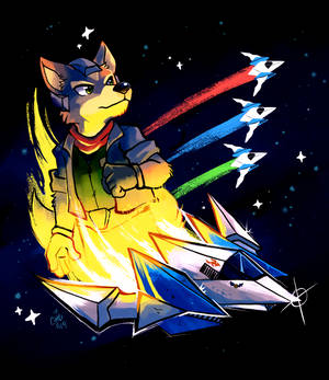Team Star Fox