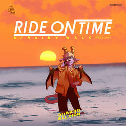 Ride on Time with Buwaro