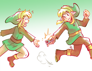 Relay Link