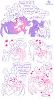 Buwaro's Love Magic (2 of 2)