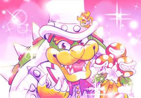 [SGDQ 2020] Wedding Bowser