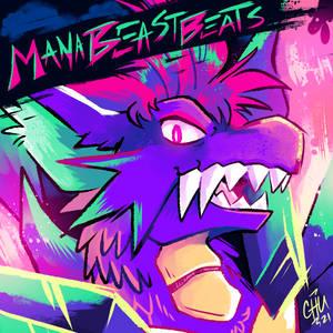 [Commission] Mana Beast Beats