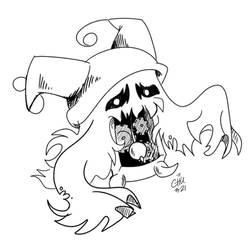 [Sketch Raffle] Chronos