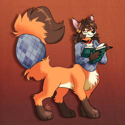 Librarian Juniper