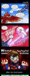 SoA Spoiler Comic - Endangered by raizy