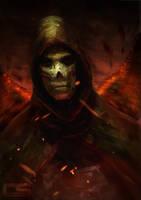 Angel of Death by ZhouRules