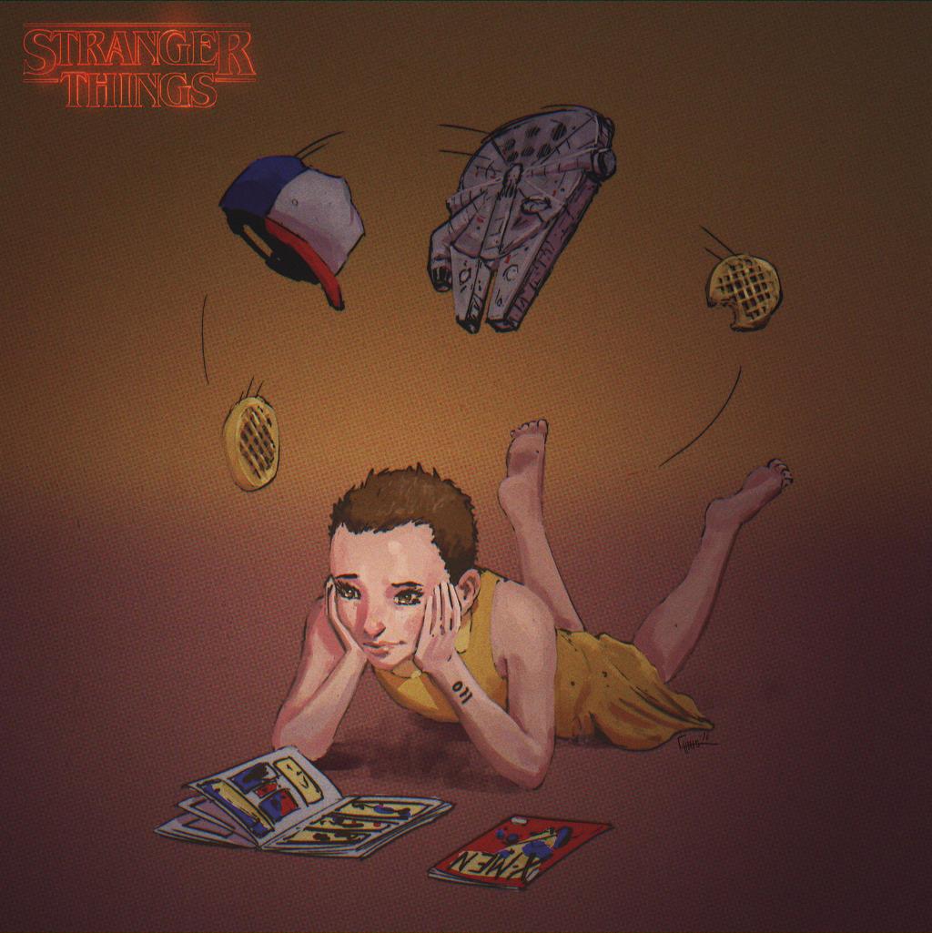 Eleven by ZhouRules