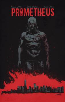 Prometheus 1 Cover