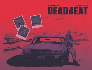 Deadbeat Cover