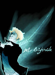 HiNaBN: Mr. Brightside by aingeal
