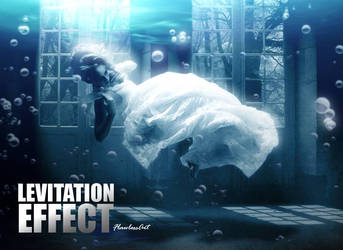 Levitation Eff