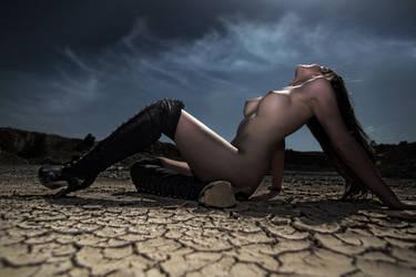 Rain Dancer by darkknight1986