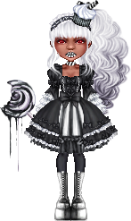 Licorice lolita by ad0xa