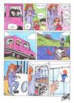Wet walk,p. 22 by Jellybeam