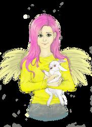 Fluttergirl