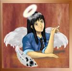 Sinbound Angel - Reki