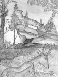 Deerkiller by Shadsie