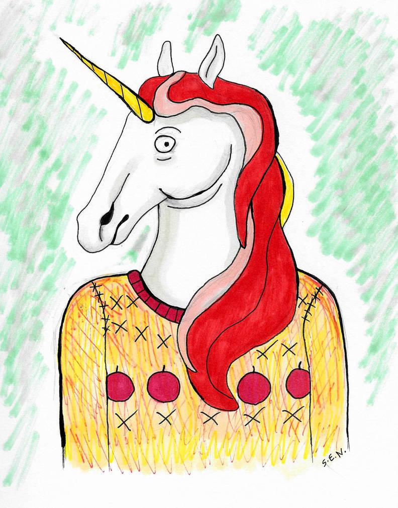Horsey Around by Shadsie